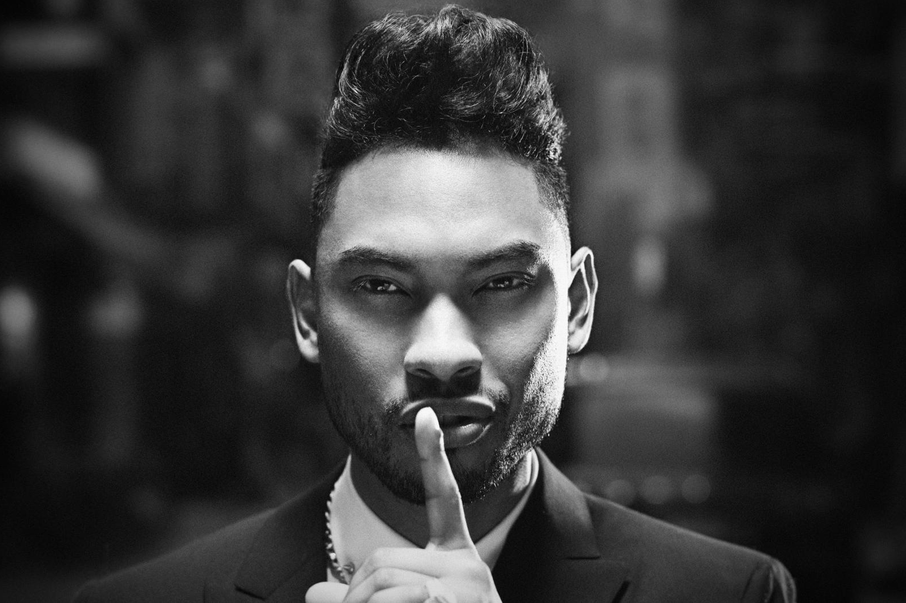 Miguel Live in Concert | Wildhearts Tour