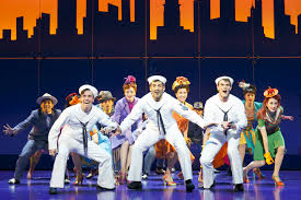 On the Town | Foxwoods Theatre New York