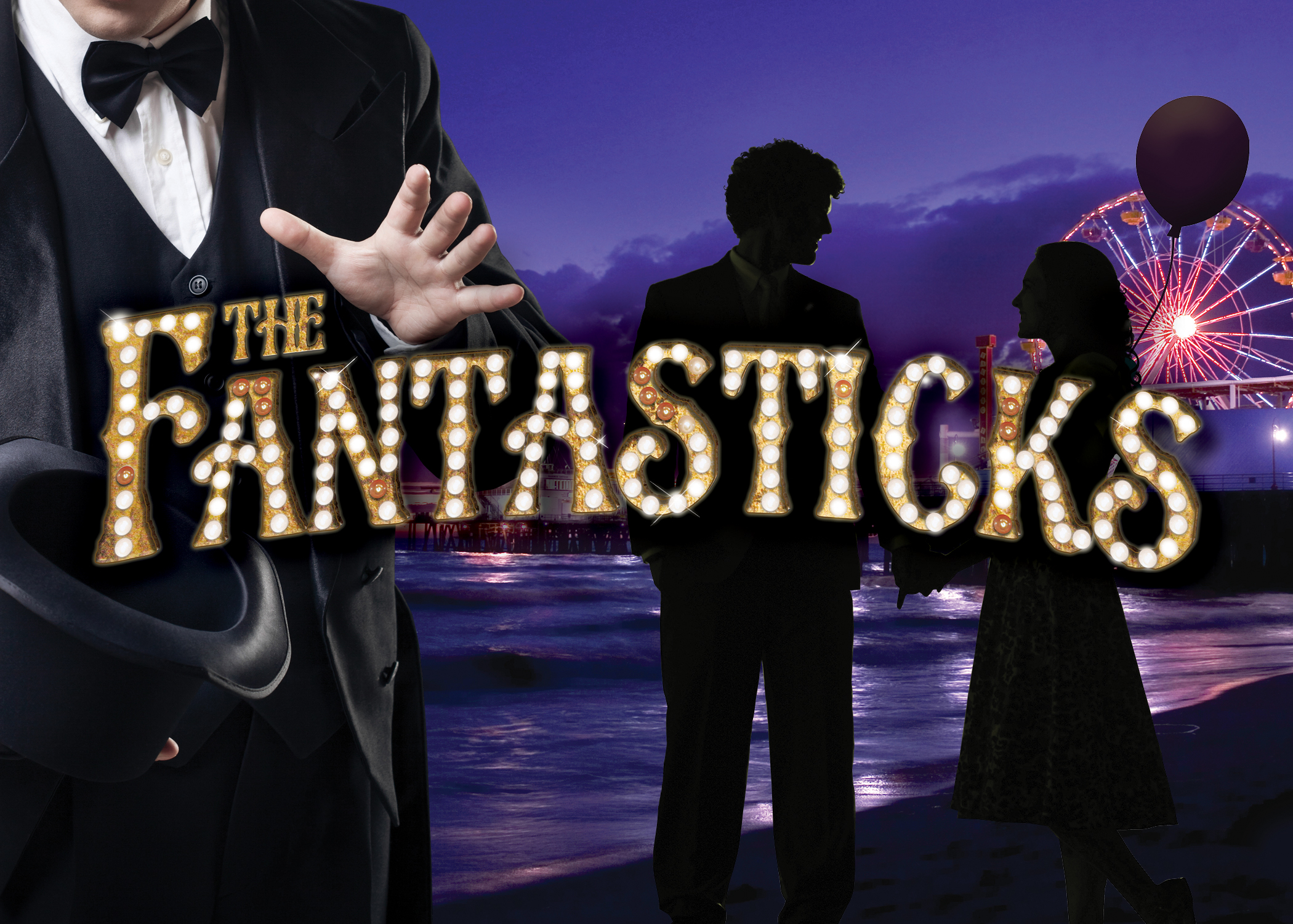 The Fantastiks | Snapple Theater New York