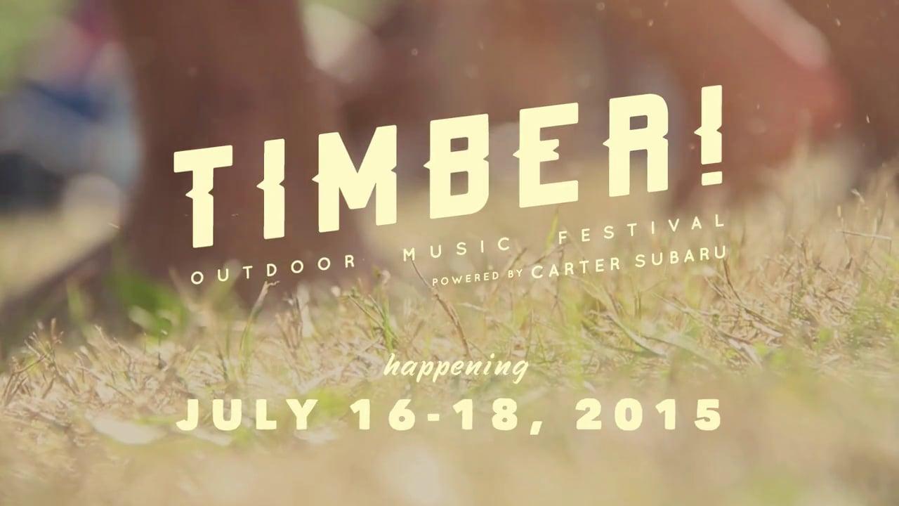Timberfest